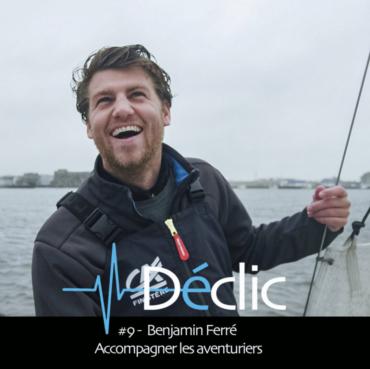 #09 Benjamin Ferré – Accompagner les aventuriers