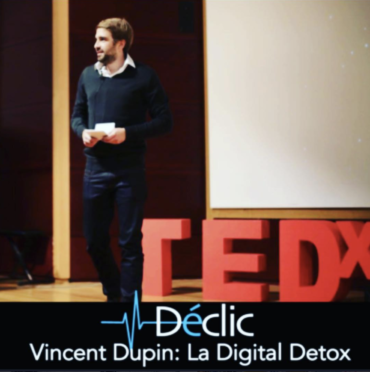 #14 Vincent Dupin : La Digital Detox